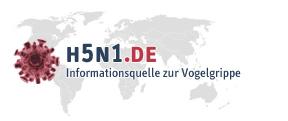 H5N1.de – Vogelgrippe